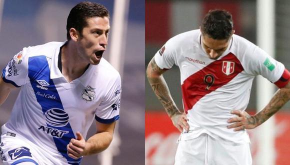 Ormeño tendrá su oportunidad en la Selección Peruana. Guerrero, fuera de la lista (Foto: Agencias)