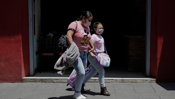 Beca Bienestar de setiembre: registro y cuáles son los requisitos para acceder al apoyo económico en México (Foto: Getty Images).