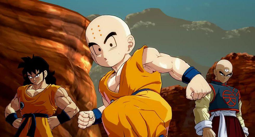 Dragon Ball Super: ¿Yamcha es más fuerte que Krilin? El capítulo 56 del manga expone esta duda. (Foto: Bandai Namco)