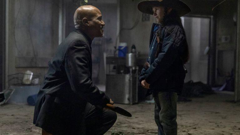 """¿Cómo termina la Guerra de los Susurradores en los cómics y la serie de televisión de """"The Walking Dead""""? (Foto: Jackson Lee Davis / AMC)"""