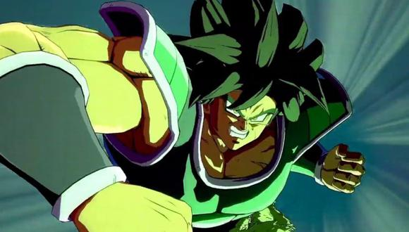 ¡Dragon Ball hace cambios! Broly tendrá una nueva evolución en Dragon Ball Heroes (Bandai)