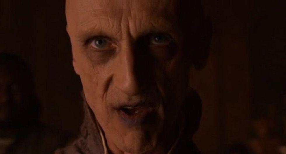 Game of Thrones: los brujos de Qarth, el arco de la temporada 3 que nunca resolvió la serie (Foto: HBO)