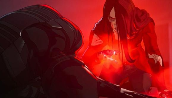 Marvel: la razón por la que Scarlet Witch es tan apoderosa pese a ser una zombi