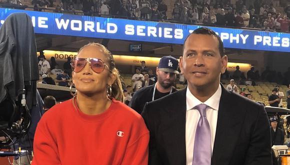 Jennifer Lopez y prometido decidieron retirarse de la puja en la compra de los New York Mets, tras varias negociaciones. (Fotos: Instagram/Jennifer Lopez)