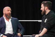 ¡Habló el 'Juego'! Triple H se refirió a la ausencia de Roman Reigns en WrestleMania 36