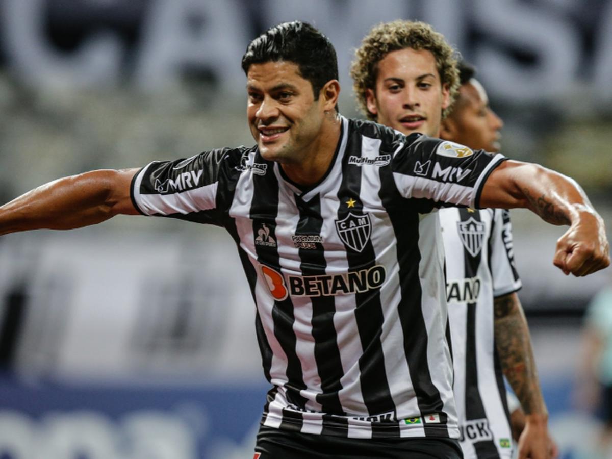 Cerro 0-4 Atlético Mineiro: ver goles, resumen, estadísticas y mejores  jugadas del partido por Copa Libertadores en Belo Horizonte | Grupo H |  Tabla de posiciones | FUTBOL-INTERNACIONAL | DEPOR