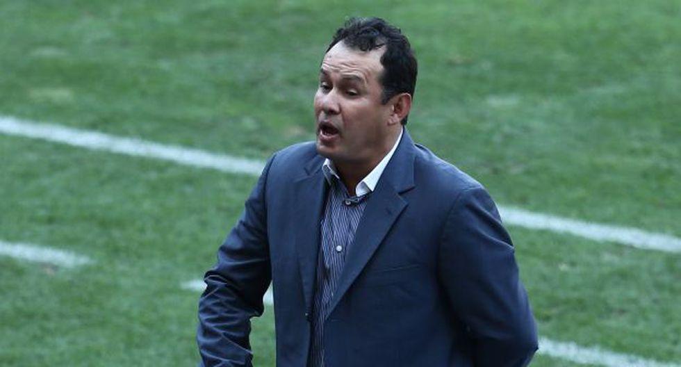 Reynoso dirigió a Penny en Universitario de Deportes. (Foto: Fernando Sangama)