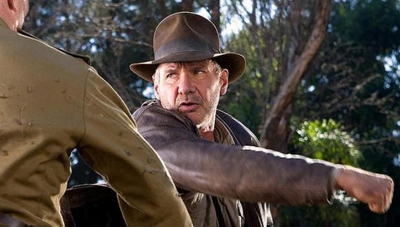 Bethesda presenta 'Indiana Jones', un nuevo juego de la next-gen