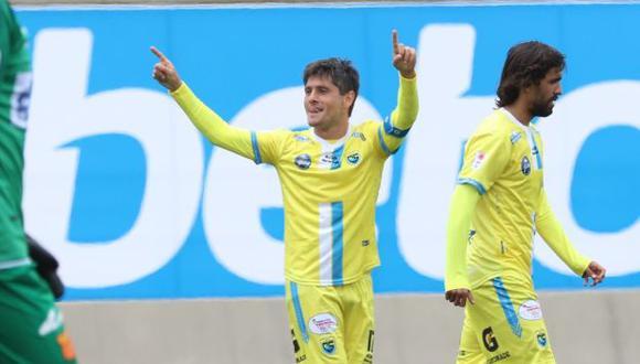 Carlos Stein y Atlético Grau se enfrentaron por la jornada 12 del Apertura. (Foto: Liga 1)
