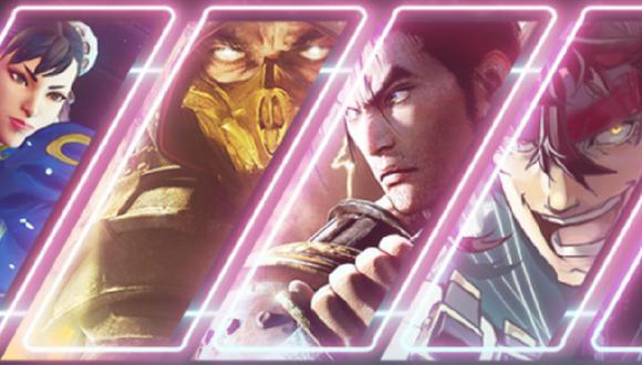 """Steam ofrece """"Dragon Ball FighterZ """", """"Street Fighter"""" y más juegos de pelea con el 70% de descuento"""