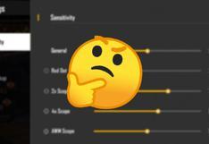Free Fire: la mejor sensibilidad para hacer headshots en móviles de gama baja en septiembre