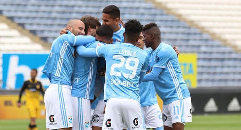 Sporting Cristal vs. Alianza UDH (Foto: Liga 1)