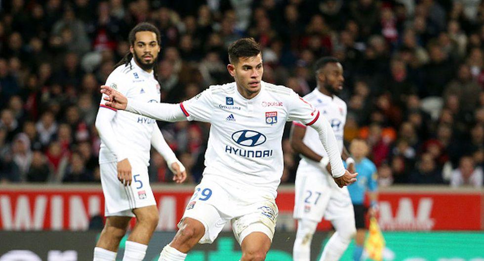 La Ligue 1, al terminarse, dio como campeón al PSG de Neymar. (Foto: Getty Images)
