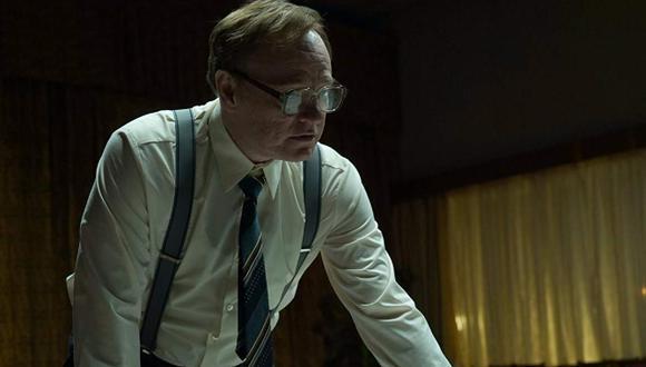 Cómo Ver Chernobyl Gratis Por Hbo Estas Son Las Formas Legales Y Gratuitas Para Hacerlo Off Side Depor