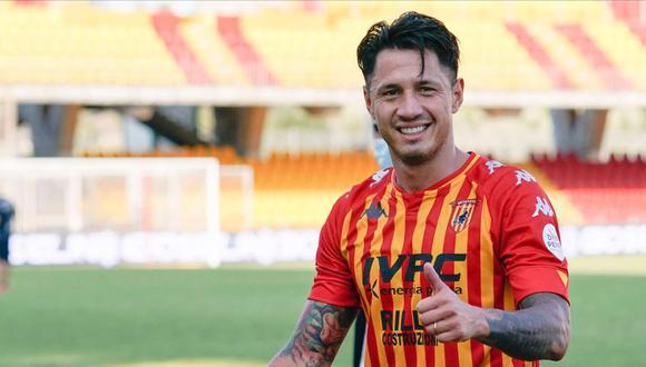 Néstor Bonillo habló sobre el caso de Gianluca Lapadula en la selección peruana. (Foto: EFE)