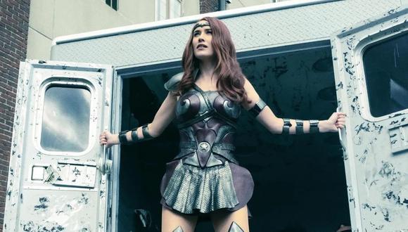 Queen Maeve es interpretado por Dominique McElligot (Foto: Amazon Prime Video)