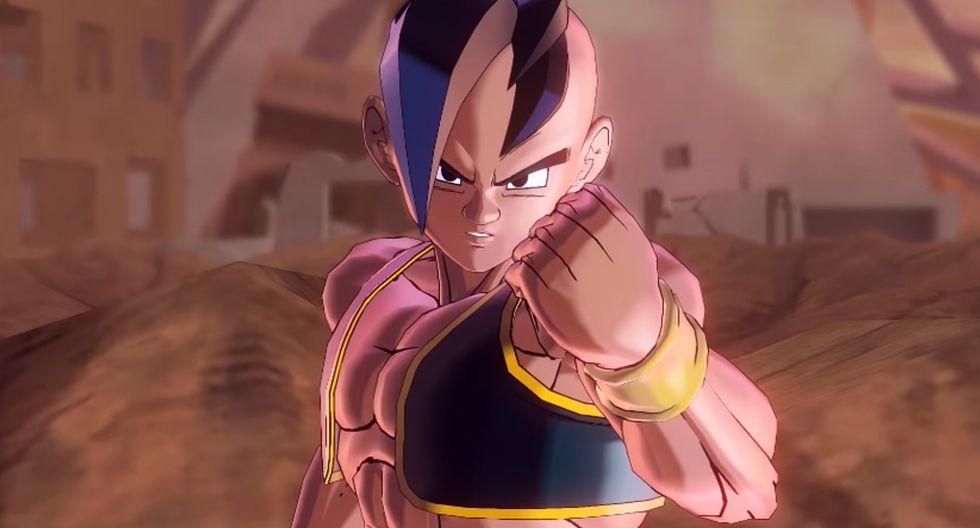Dragon Ball Super: Uub podría regresar en la nueva temporada 2020 para enfrentar a Goku. (Foto: Dragon Ball Xenoverse 2)