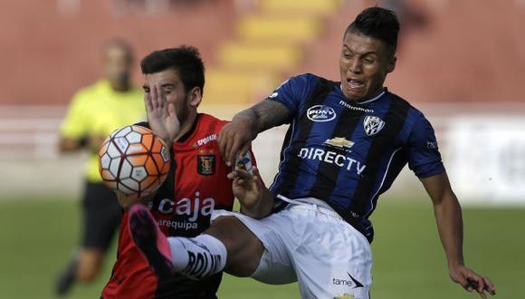 Melgar perdió todos sus partidos en la Copa Libertadores 2016. (AP)