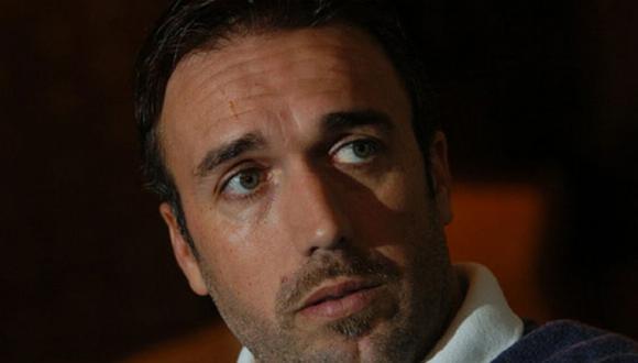 Gabriel Batistuta dejó el fútbol en el 2005. (Foto: Agencias)