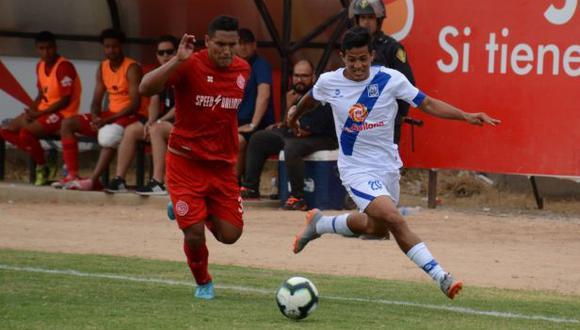 La Liga 2 empezará el 26 de octubre y se jugará íntegramente en Lima. (Foto: FPF)