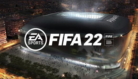 Preventa FIFA 22: guía para que reserves el simulador de EA Sports