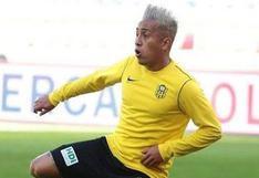 En Turquía lo confirman: Cueva dejó atrás la polémica y renovaría con Yeni Malatyaspor por dos temporadas
