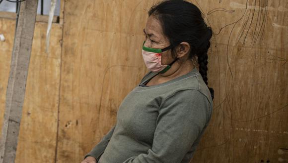 La entrega del segundo bono beneficiará a más de 8 millones 400 mil familias. (Foto: AFP)
