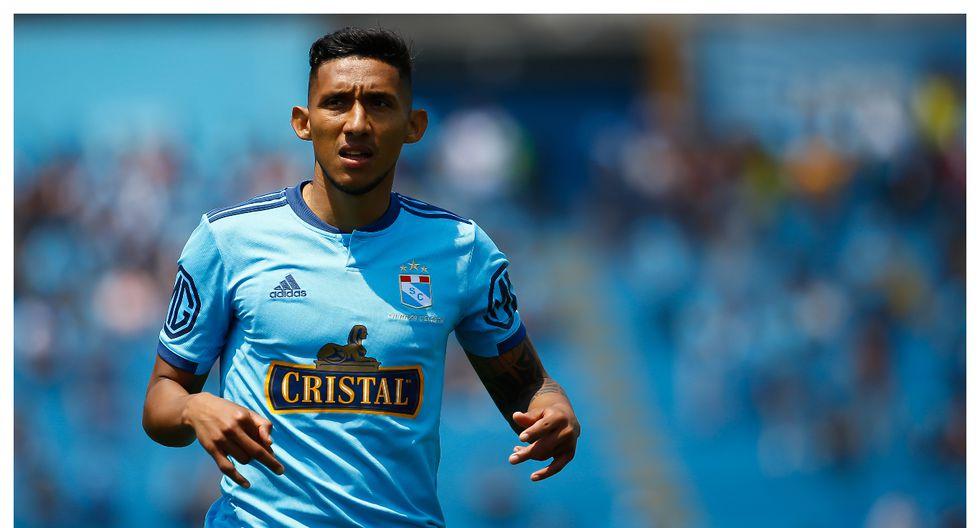 Christofer Gonzales es pretendido por Alianza Lima. (GEC)