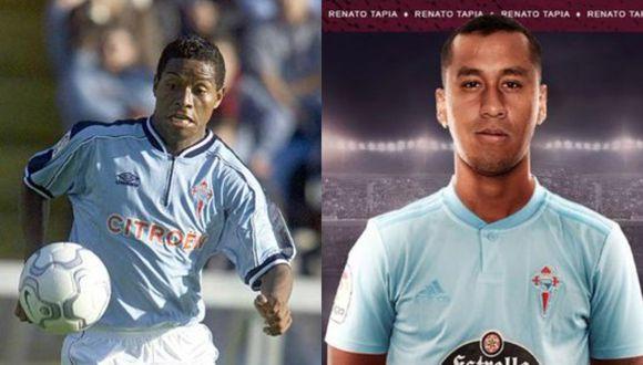Jayo Legario se refirió a la llegada de Renato Tapia al Celta de Vigo.