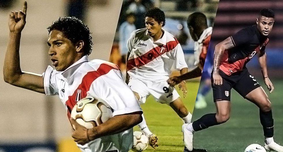 Christopher Olivares ha jugado cinco amistosos de la Selección Peruana Sub 23. (Diseño: Marcelo Hidalgo)