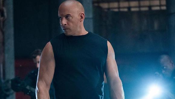 """""""Rápidos y furiosos 9"""" se ha convertido en una de las películas más taquilleras del 2021. (Foto: IMDB)"""