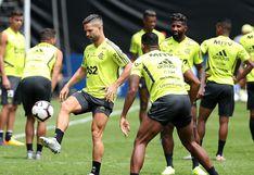 Minimiza al COVID-19: Flamengo quiere reanudar entrenamientos, pese a casos positivos en el plantel