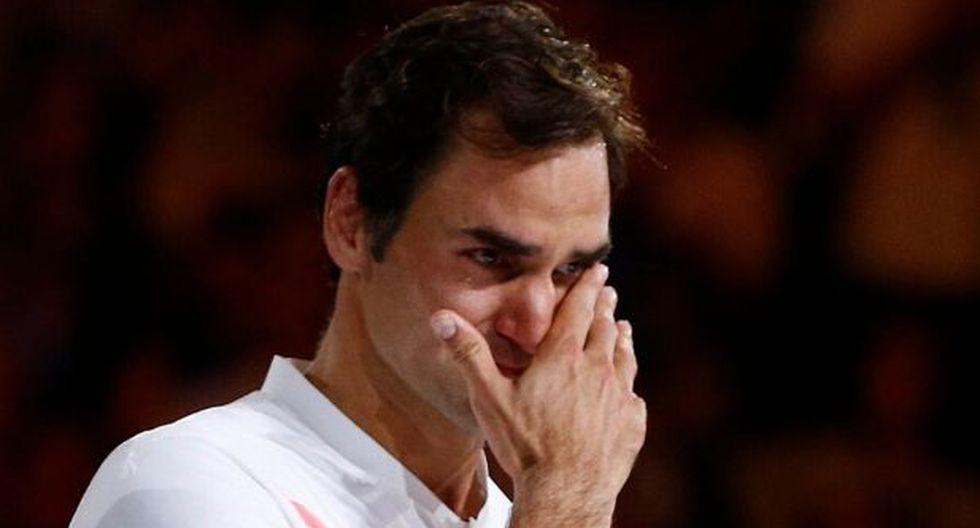 """Roger Federer ve cerca el retiro: """"Sé que echaré de menos el circuito"""""""