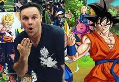"""""""Dragon Ball Z"""": Kirby Morrow, la voz de Goku en la versión estadounidense de la serie, falleció a los 47 años"""