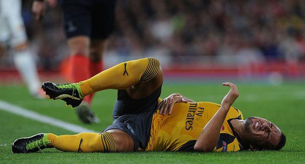 Santi Cazorla fue contrato por el Arsenal en el 2012 procedente del Málaga. (Foto: Getty)