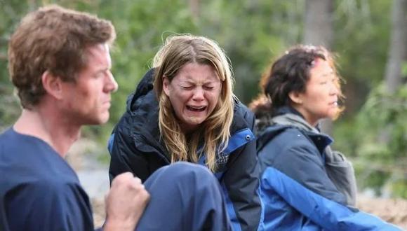 """""""Grey's Anatomy"""" es el exitoso drama médico creado por Shonda Rhimes (Foto: ABC)"""