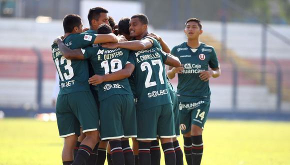 Universitario jugará con Independiente del Valle por la Copa Libertadores (Foto: Liga 1)
