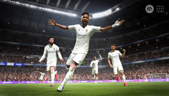 FIFA 21: niño de 14 años logra las 300 victorias consecutivas en Ultimate Team. (Difusión)