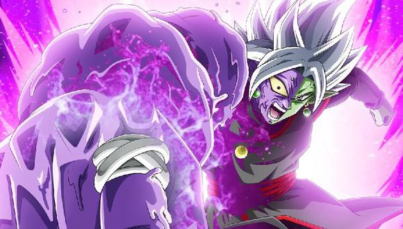 Dragon Ball Super: así fue la lucha contra Vegitto desde la perspectiva de Zamas Pothala