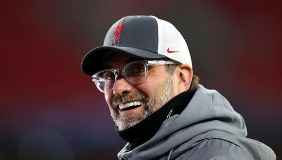 Klopp fue entrenador de Dortmund y Mainz antes de llegar a Liverpool. (Getty)