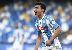 """""""Hablamos cara a cara"""": Lozano revela detalles de su conversación con Gattuso y su rendimiento en Napoli"""