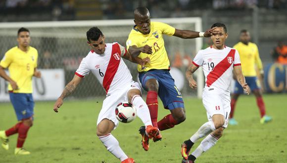 Perú necesita vencer a Ecuador en el antepenúltimo partido por las clasificatorias a Rusia 2018 y con Movistar Play podrás alentar a la selección desde cualquier lugar.