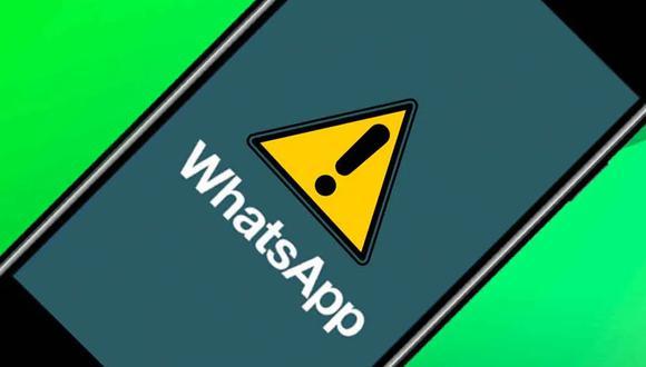 ¿Quieres saber si tu teléfono ya no recibirá más actualizaciones de WhatsApp? (Foto: Depor)