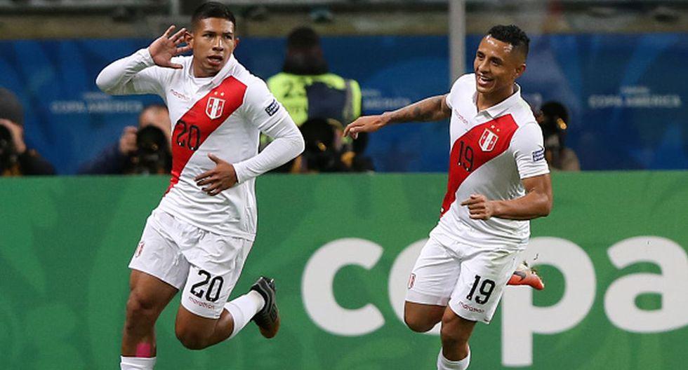 Perú vs. Chile | Partidazo por la semifinal de la Copa América (Foto: Getty Images)