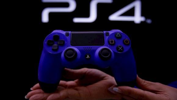 Sony solo venderá esta versión de la PS4 tras la salida de la PS5 al mercado (Foto: Reuters)
