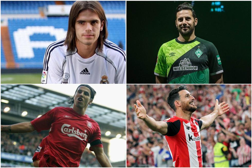 Los grandes jugadores que decidieron retirarse en 2020.