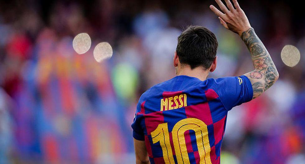 España: Messi deja FC Barcelona: Bartomeu confirma cláusula de Leo ...