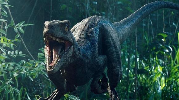 Tráiler de Jurassic World Fallen Kingdom