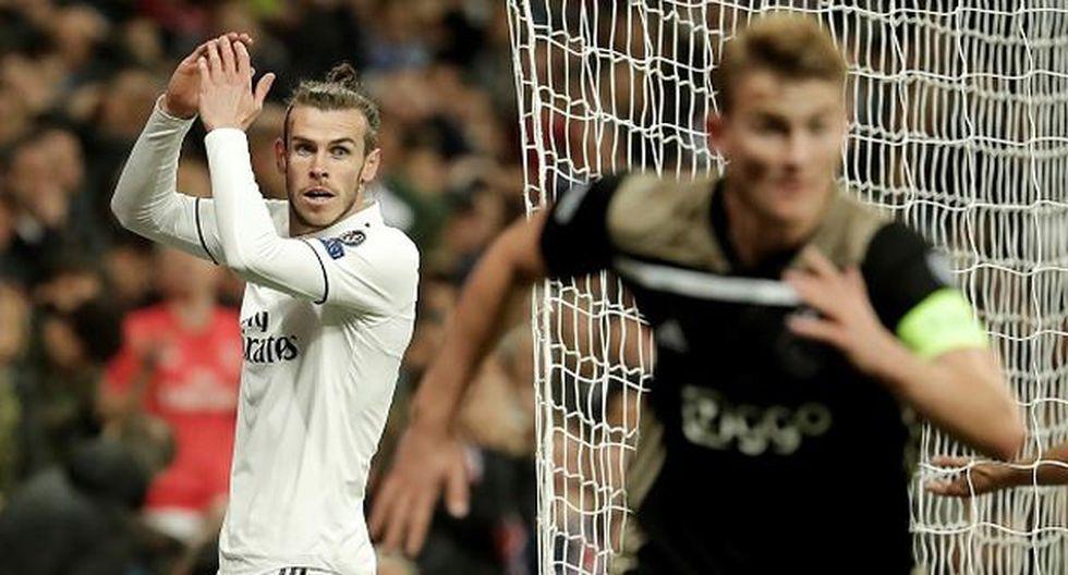 Real Madrid pagó 101 millones de euros por Gareth Bale (Foto: Getty Images)