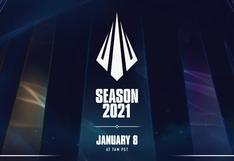 League of Legends: hora y dónde ver el evento de la temporada 2021
